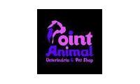Logo de Point Animal em Asa Norte