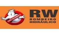 Logo Renan Bombeiro Hidráulico e Caça Vazamento em Flores