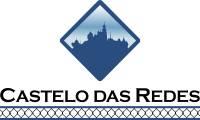 Logo Castelo das Redes em Cascadura
