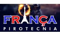 """Logo de França Pirotecnia """" Shows Pirotécnicos E Fogos em Geral"""" em Centro"""