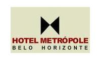 Logo Hotel Metrópole em Centro