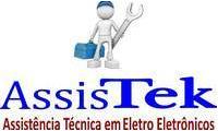 Logo de Assistek refrigeração e eletrônica- Refrigeração em Jaboatao em Zumbi do Pacheco