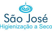 Logo São José Higienizações A Seco em Planalto Turu II