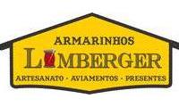 Logo Armarinhos Limberger em Centro