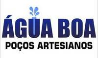 Logo de Água Boa Poços Artesianos