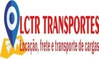 Logo de LCTR Transportes