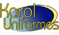 Logo de Karol Uniformes Escolares & Profissionais