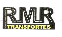 Logo R M R Transportes E Mudanças em Candangolândia