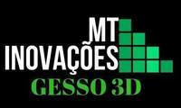 Logo Mt Inovações Gesso 3d em Altos da Serra I
