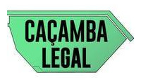 Fotos de Caçamba Legal