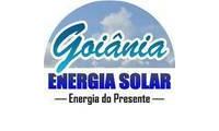 Logo de Goiânia Energia Solar - Venda, Instalação, Manutenção de Sistemas de Aquecedores em Setor Sudoeste