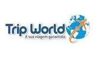 Logo de Trip World em Conjunto Ouricurí