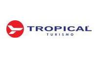 Logo Tropical Turismo em Setor Central
