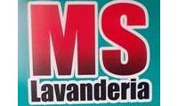 Logo de MS Lavanderia