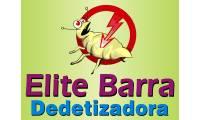 Logo Elite Barra Dedetizadora