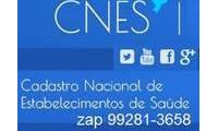 Logo de Cadastro CNES em 48 Hs em Guará I