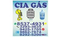 Logo de Cia Gás em Setor Leste Universitário
