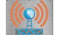 Logo DVOX TELECOMUNICAÇÕES LTDA em Andaraí