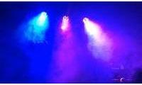 Logo Edelvan Júnior Som & Iluminação