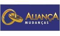 Logo de Aliança Mudanças em Vila Ieda