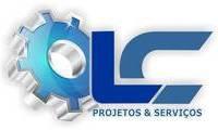 Logo de LC Projetos e Serviços em Santa Cruz