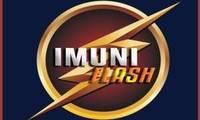 Logo de Imuni Flash em Santa Amélia