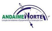 Logo Andaime Norte em Vila Cruzeiro