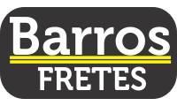 Logo Barros Fretes em Plano Diretor Sul