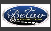 Logo Betão Transporte e Turismo em Flores