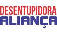 Logo de Desentupidora Aliança em Vera Cruz