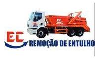 Logo de Ec Remoção de Entulhos