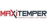 Logo de Maxitemper em Sarandi