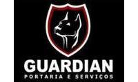 Logo Guardian Portaria E Serviços em Jorge Teixeira