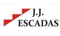 logo da empresa JJ Escadas