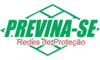 Logo Previna-Se Redes de Proteção em Brasília Teimosa