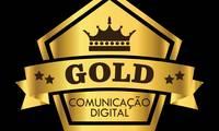 Logo de Gold Comunicação Digital em Itapuã