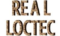 Logo de REAL LOCTEC em Realengo