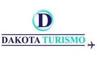 Logo de Dakota Turismo em Ouro Preto