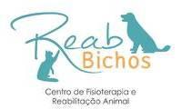 Logo de Reab Bichos em Carlos Prates