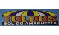 Logo de Sol do Amanhecer - Tendas