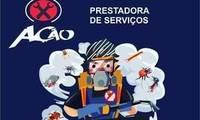 Logo AÇÃO COMÉRCIO DE PRODUTOS E SERVIÇOS em Parque Primavera