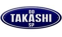 Logo de Desentupidora e Dedetizadora Takashi