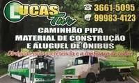 Fotos de Transporte Lucas Tur - Água Caminhão Pipa em Potengi