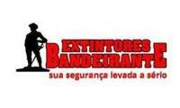 Logo Extintores Bandeirante
