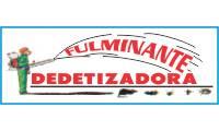 Logo de Fulminante Dedetizadora
