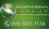 Logo de Ocupacional Safety em Liberdade
