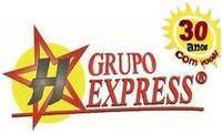 Logo de Grupohexpress Entregas Inteligentes em Pinheiros