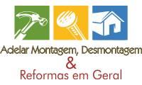Logo de Adelar Montagem & Desmontagem em Velha