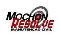 Logo de Mochon Resolve em Sítio Cercado