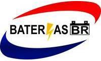 Logo de Baterias BR em Agulha (Icoaraci)